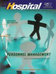 magazine cover for Personnel Management - Investment and Financing (2/2005)