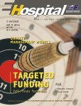 magazine cover for Financement ciblé - Modèles de gestion qualité (6/2005)
