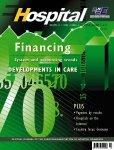 magazine cover for Financement, tendances systémiques et comptables (6/2006)