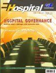magazine cover for Hospital Governance (2/2007)
