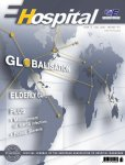 magazine cover for Globalisation (2/2008)