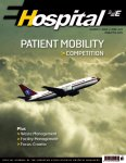 magazine cover for Patient mobility (3/2009)