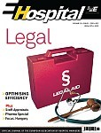 magazine cover for Legal - Facility Management (1/2011)