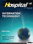 magazine cover for Information Technology - Infections (2/2011)