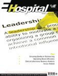 magazine cover for Leadership - Management (5/2011)