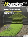 magazine cover for Sustainability - Risk Management (3/2012)