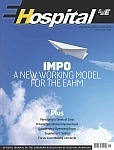 magazine cover for IMPO a New working Model for the Eahm (4/2013)